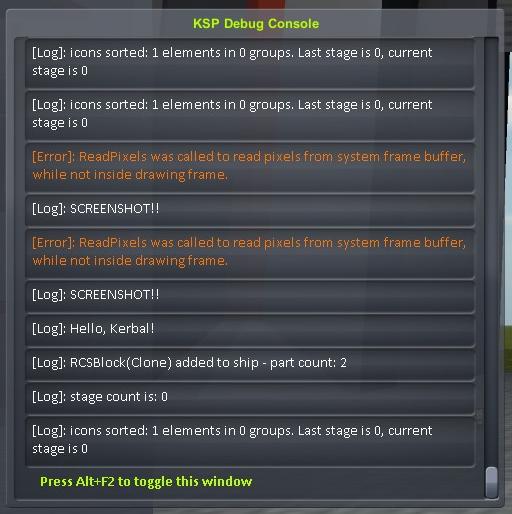 KSPdebugconsole2